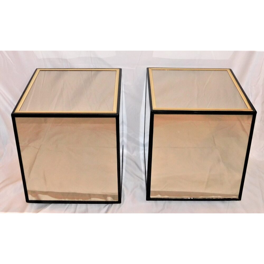 vintage-henredon-black-lacquer-and-brass-mirrored-cube-tables-a-pair-9744