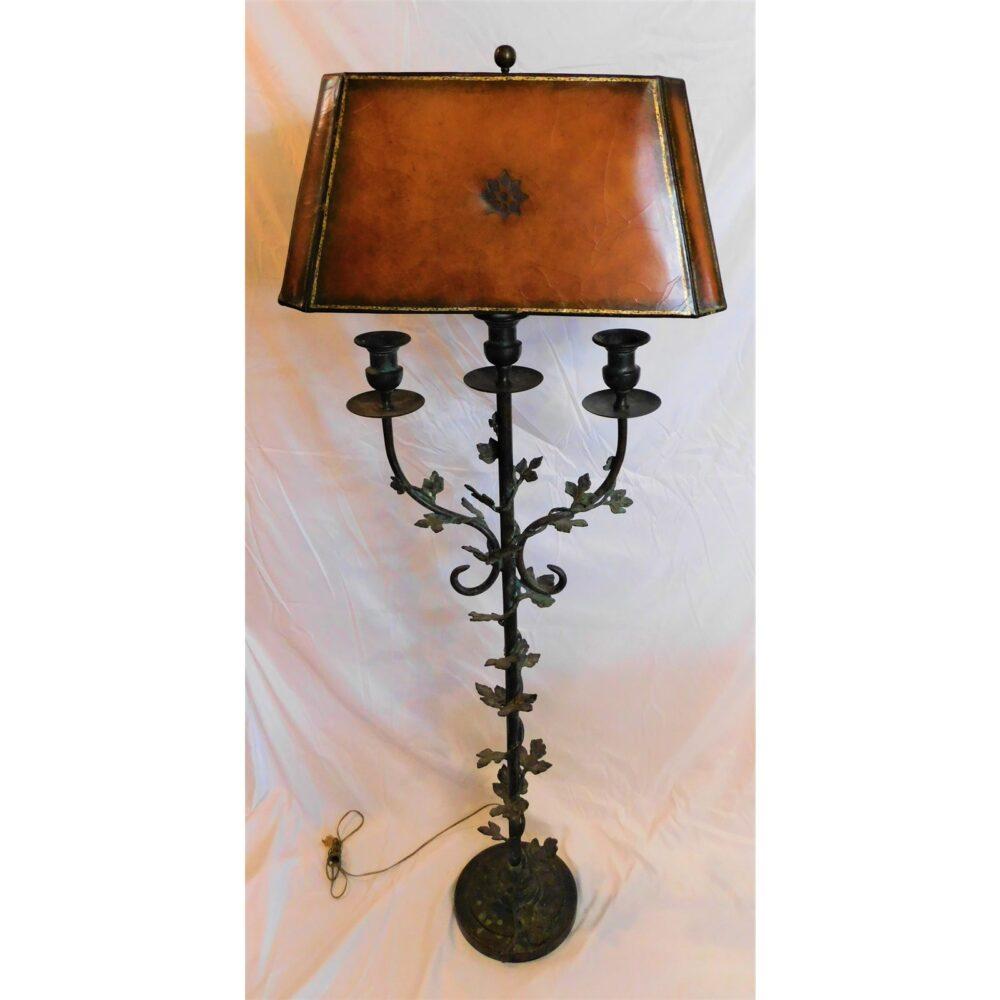 1990s-vintage-maitland-smith-wrought-iron-verdigris-floor-lamp-2866