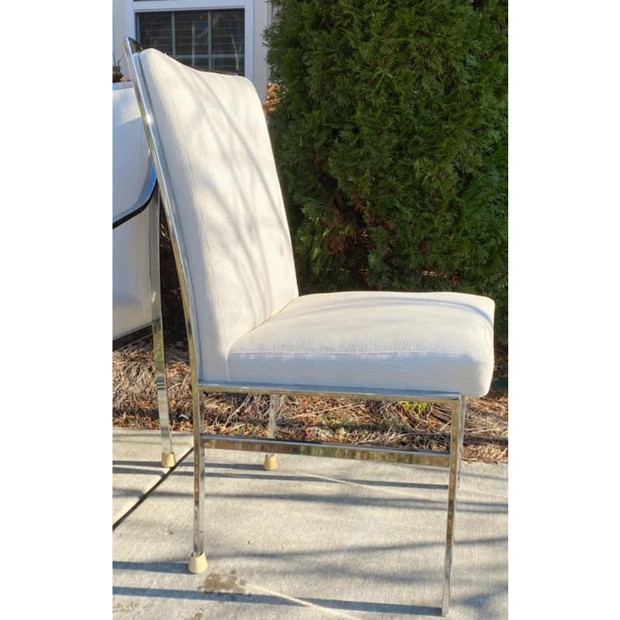 chrome-and-white-dining-chairs-by-pierre-cardin-set-of-6-6070