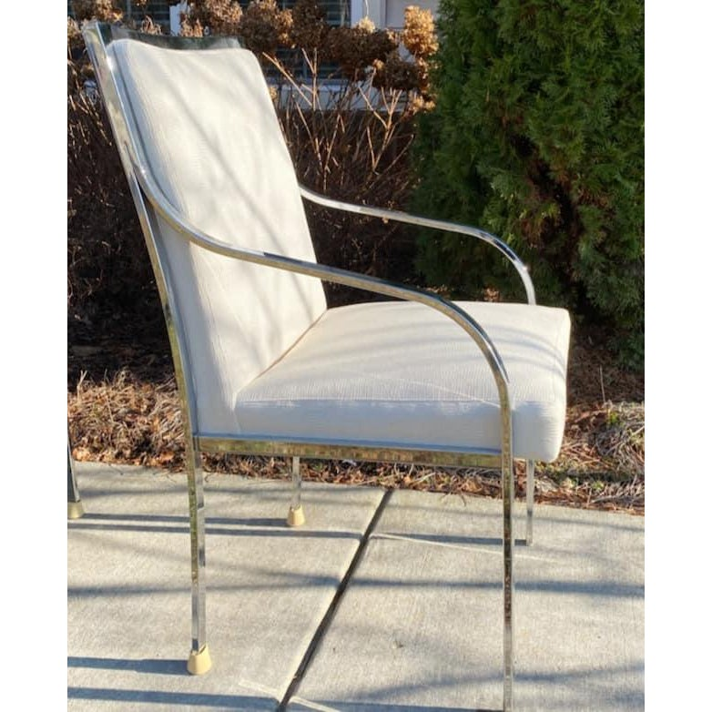 chrome-and-white-dining-chairs-by-pierre-cardin-set-of-6-6880