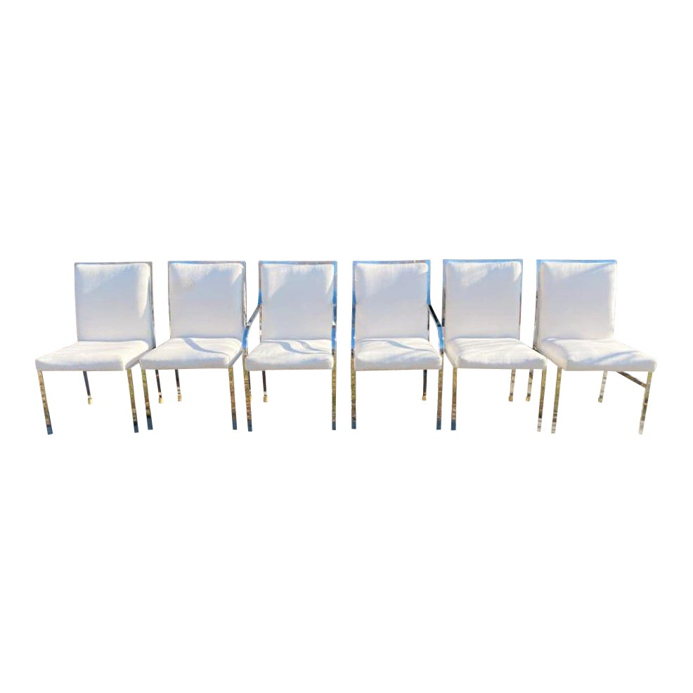 chrome-and-white-dining-chairs-by-pierre-cardin-set-of-6-9203