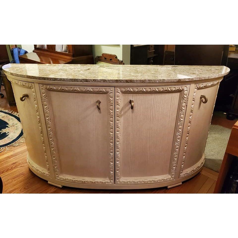 custom-italian-marble-top-demilune-sideboard-2709
