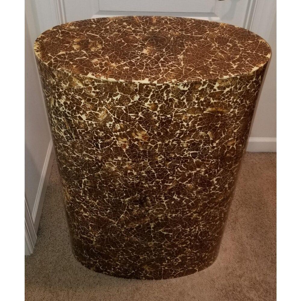 enrique-garcel-lacquered-coconut-shell-pedestal-9888