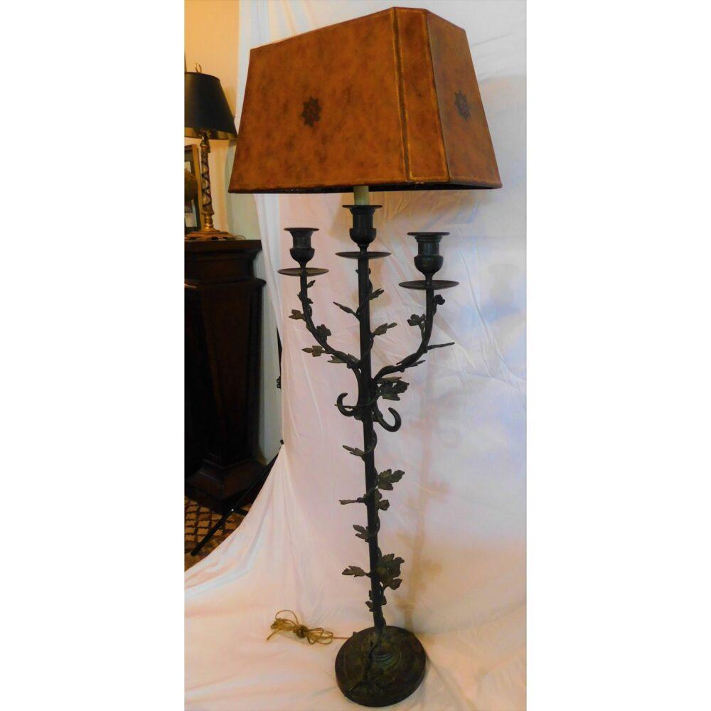 late-20th-century-maitland-smith-wrought-iron-verdigris-floor-lamp-4504