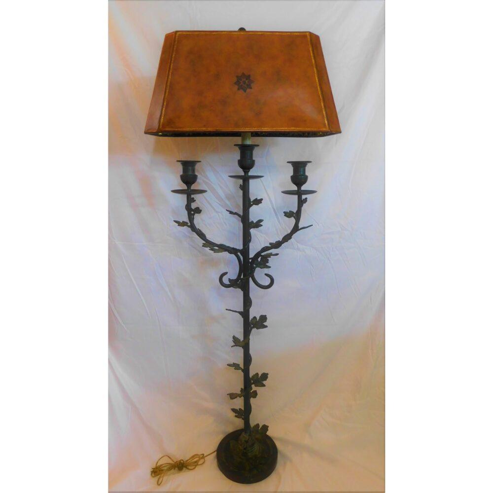 late-20th-century-maitland-smith-wrought-iron-verdigris-floor-lamp-8594
