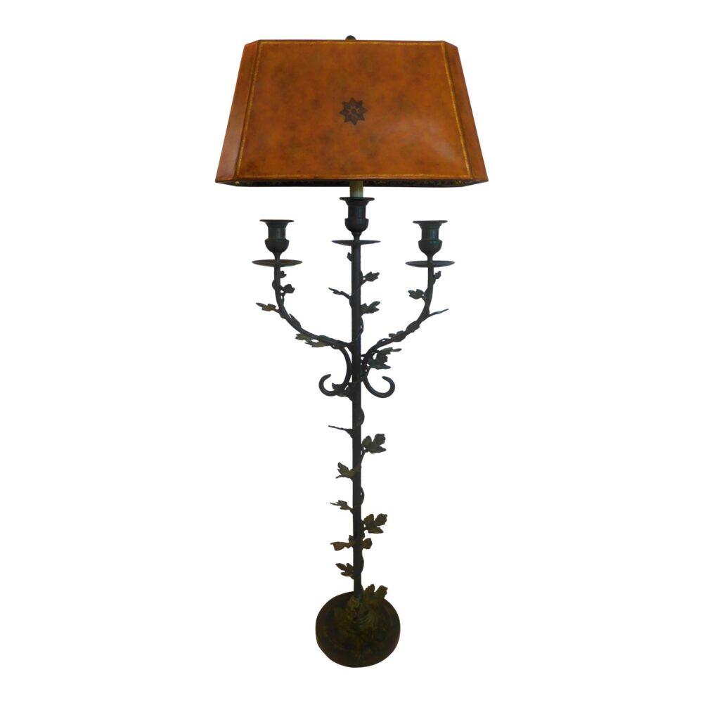 late-20th-century-maitland-smith-wrought-iron-verdigris-floor-lamp-9206