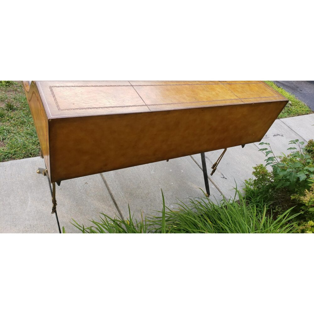 maitland-smith-leather-clad-campaign-secetary-desk-1138