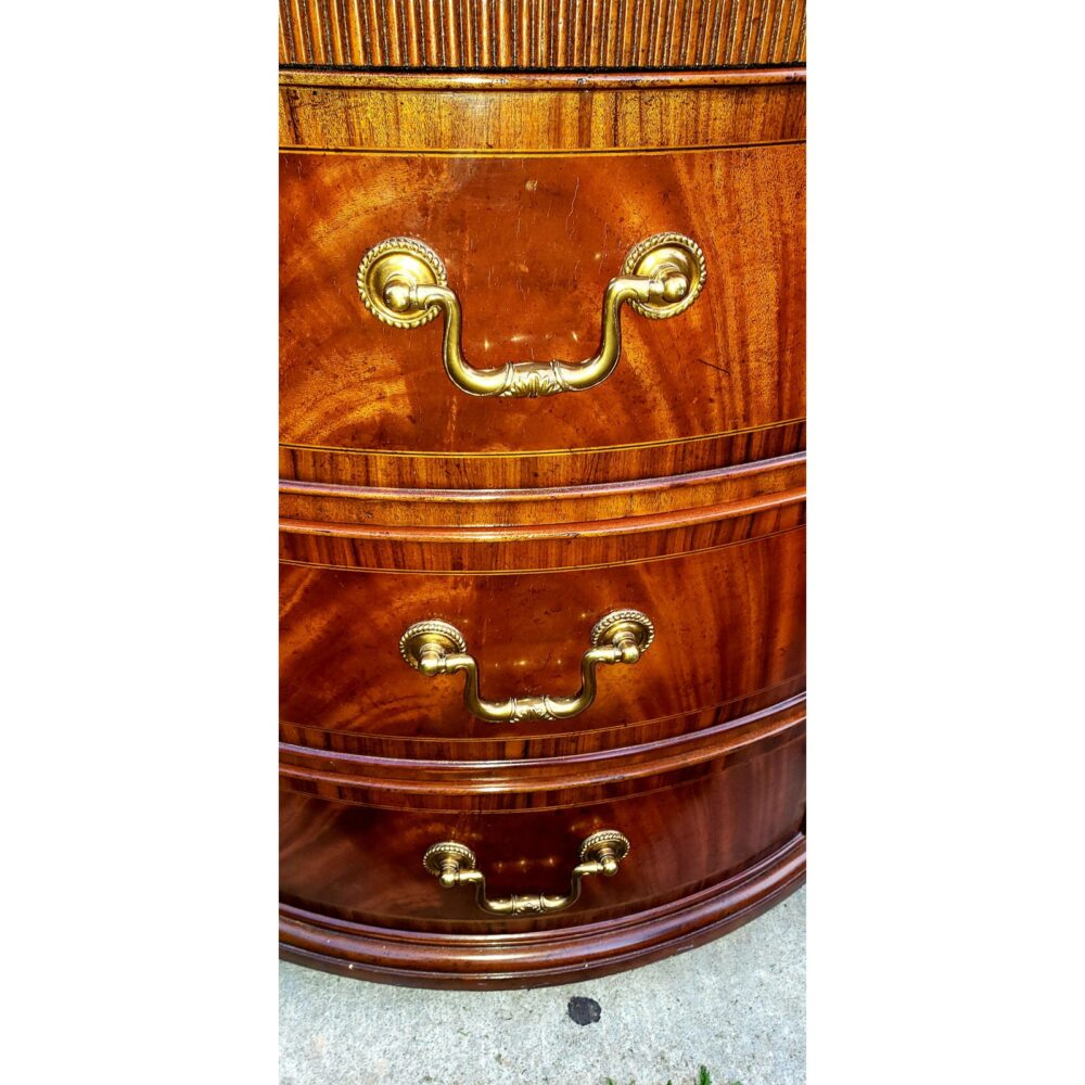 maitland-smith-oval-inlaid-3-drawer-nightstands-commode-end-tables-a-pair-8324