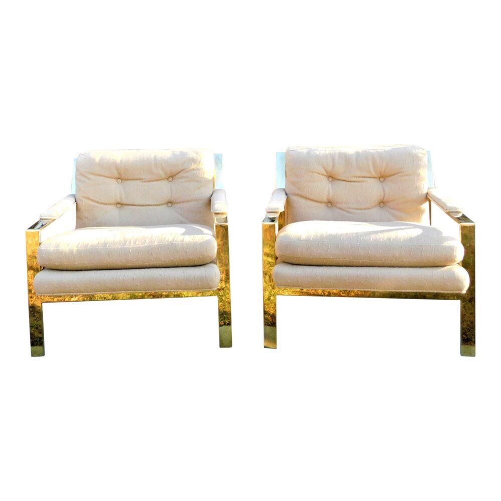 mid-century-modern-swaim-originals-designed-by-john-mascheroni-geometric-lounge-chairs-a-pair-5735
