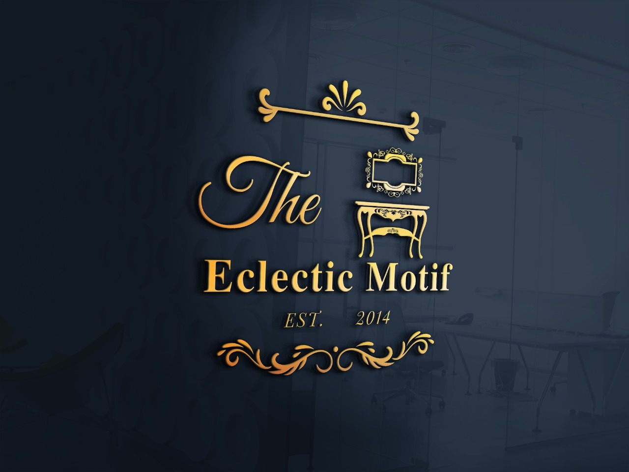 The Eclectic Motif