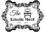 The Eclectic Motif Online Furniture Boutique