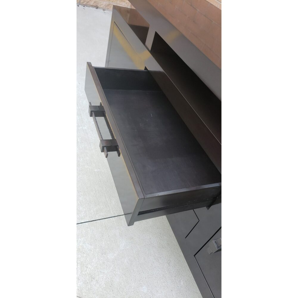 berman-rosetti-carved-console-cabinet-7538