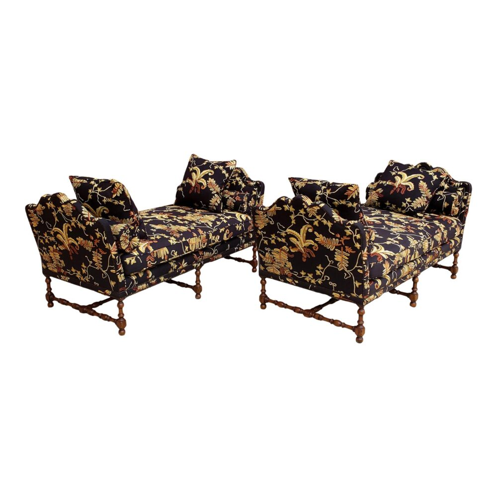 english-traditional-embroidered-upholstery-daybeds-a-pair-0619