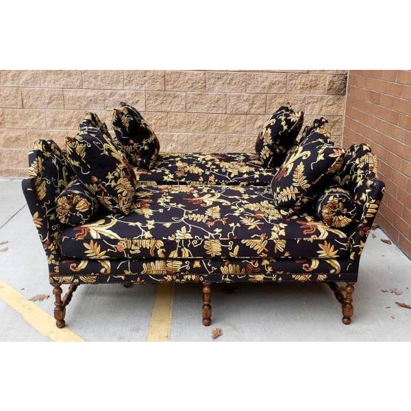 english-traditional-embroidered-upholstery-daybeds-a-pair-4169