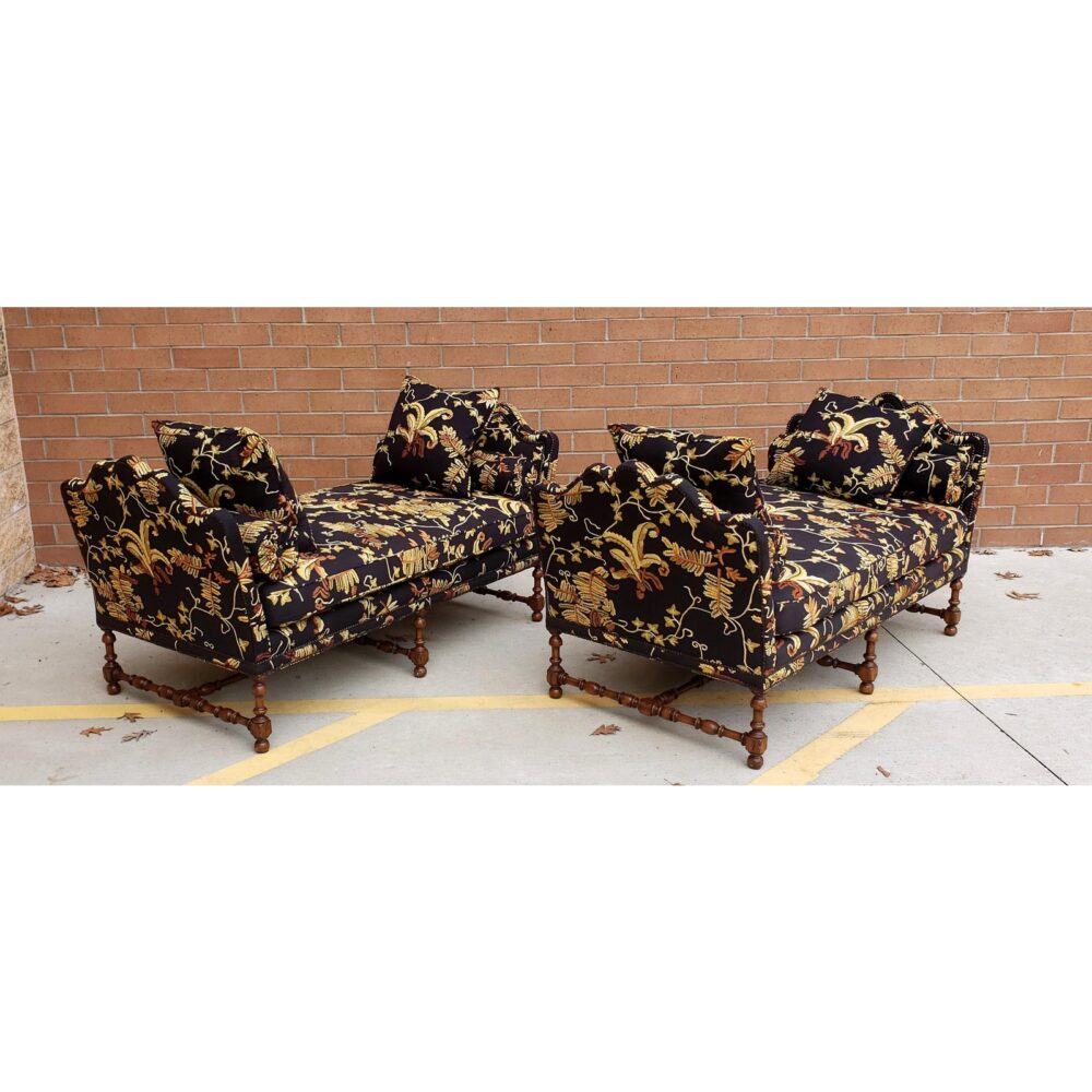 english-traditional-embroidered-upholstery-daybeds-a-pair-9814