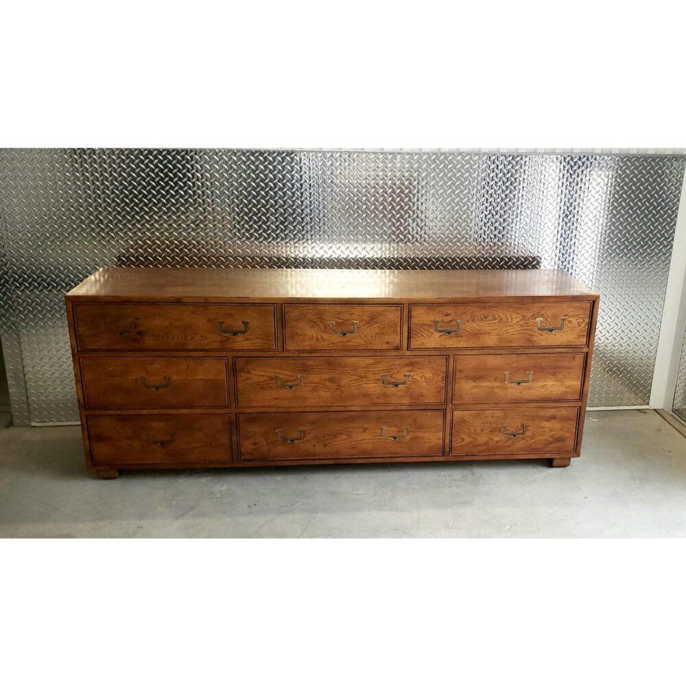 vintage-campaign-henredon-artefacts-collection-dresser-1736